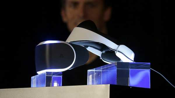 Sony PlayStation VR supporterà il PC