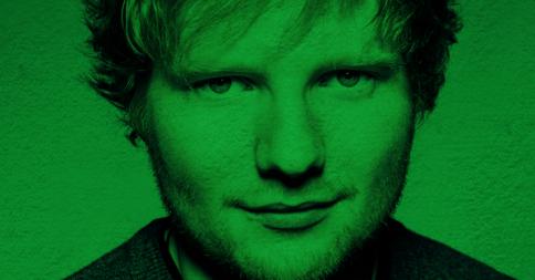 Ed Sheeran record su Spotify 2017
