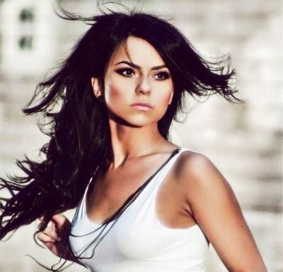 Inna video musicale Gimme Gimme