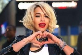 """Guarda il nuovo video di Rita Ora """"Your Song"""""""