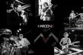 Anteprima audio per Cold, il nuovo singolo dei Maroon 5.
