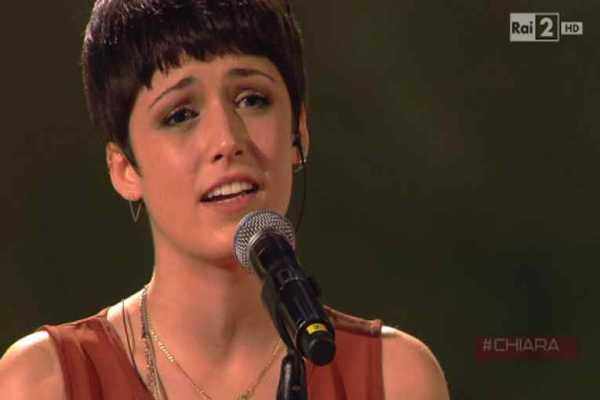 Chiara dello Iacovo Rimmel a The Voice