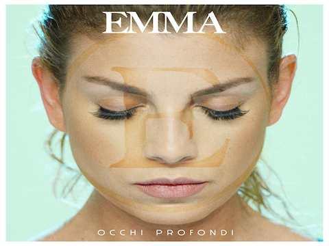 Emma nuda Occhi Profondi