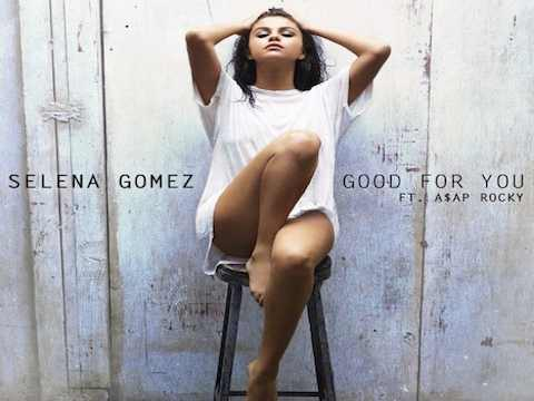 Selena Gomez Good For You recensione
