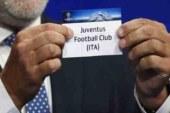Sorteggio Champions: dall'urna di Nyon viene fuori uno spettacolare Juventus-Barcellona.