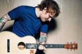Ed Sheeran – GALWAY GIRL è il nuovo singolo, già disco di platino prima dell'uscita radiofonica