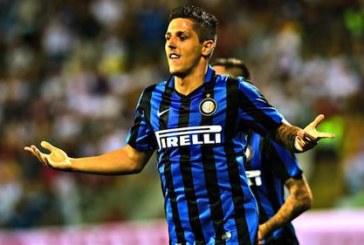 Doppio Jovetic ed Eder regalano tre punti e un sorriso all' Inter