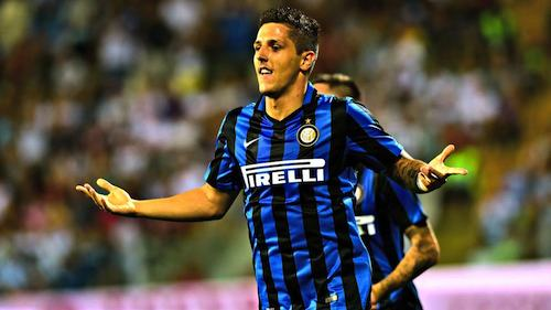 Stevan Jovetic - Inter 2015