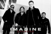 "Imagine Dragons ""Evolve"", in streaming il nuovo album"