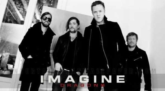 "Imagine Dragons ""Evolve"", in streaming il nuovo album"