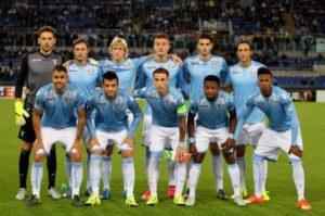 La Lazio scala posizioni ma con il problema infortunati