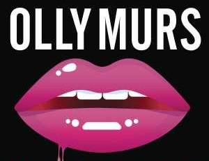 Olly Murs posizione numero 1