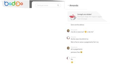 escort østerbro badoo chat
