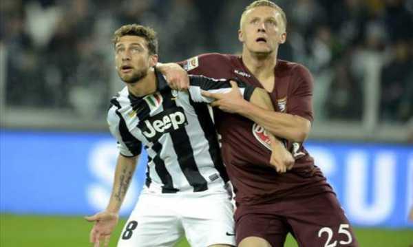 Juventus Torino derby della mole maggio 2017