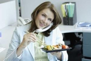 La specialista Serena Missori ci indica qual è la dieta più adatta a noi e al nostro lavoro.