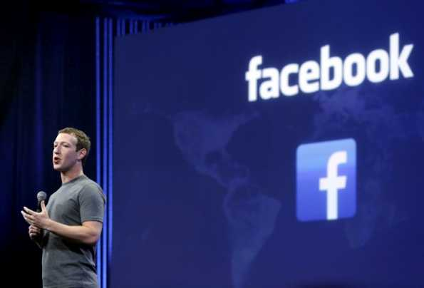 Facebook lancia un app per guardare i video tramite Smart TV