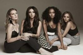 """Le Little Mix pubblicano il nuovo video """"Power"""""""