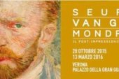 Stagione di mostre a Verona: da Seurat a Van Gogh, da Dario Fo a Tamara de Lempicka
