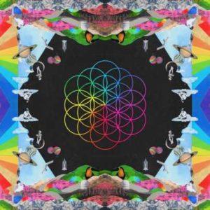 migliori album dicembre 2015: Coldplay - A Head Full Of A Dreams (Album)