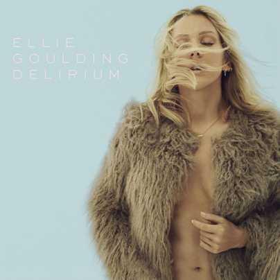 Ellie Goulding attacchi di panico ed ansia