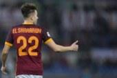 La Roma vince al Bentegodi. Con il Chievo termina 3-5 per i giallorossi.