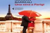 Una sera a Parigi (Recensione romanzo di Nicolas Barreau).