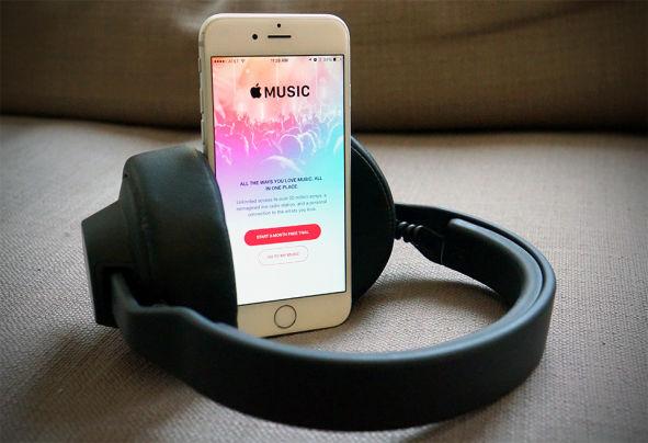 Apple Music vs Soundcloud