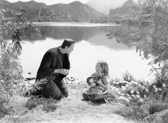 I Migliori Film Horror di Sempre - Frankenstein