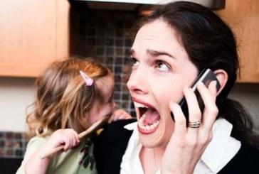 Uno studio ci indica finalmente la veridicità dei tumori provocati dall'uso eccessivo dei telefoni cellulari.