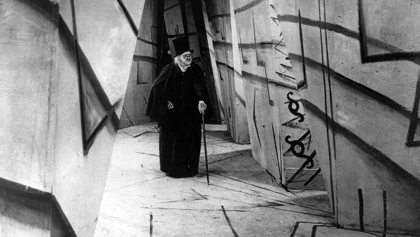 I Migliori Film Horror di Sempre - Il Gabinetto del dottor Caligari film