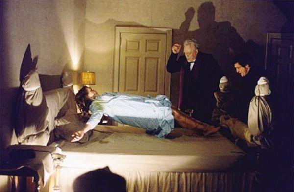 I Migliori Film Horror di Sempre - L'Esorcista