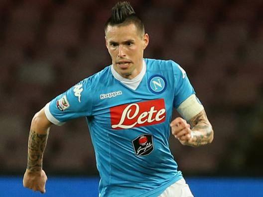 Napoli rincorsa 2 posto sulla roma 2017