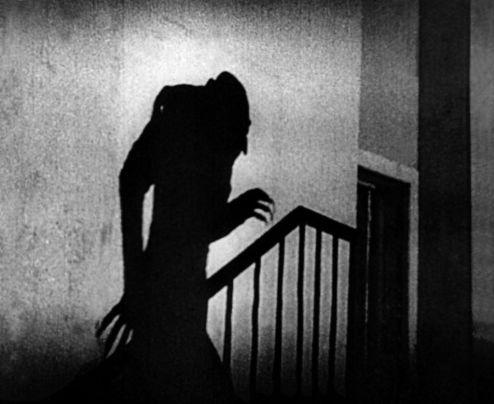 I Migliori Film Horror di Sempre - Nosferatu del 1922