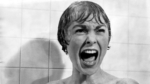 I Migliori Film Horror di Sempre - Psycho