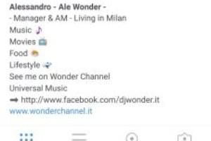 Come creare un profilo perfetto su Instagram.