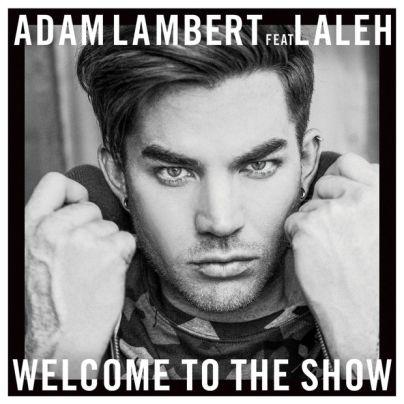Adam Lambert Welcome To The Show American Idol