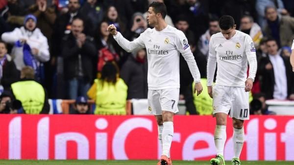 Real Madrid Roma 2 0  - Cristiano Ronaldo Real Madrid