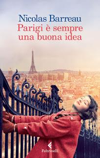 Parigi è sempre una buona idea (Recensione romanzo di Nicolas Barreau)