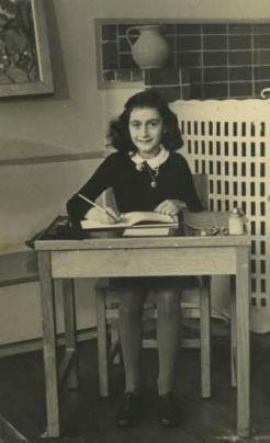 Anna Frank - Grandi Misteri della Seconda Guerra Mondiale