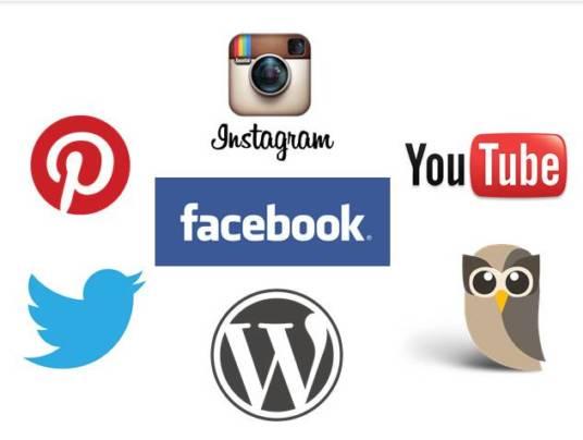 strumenti per analizzare i profili di social media