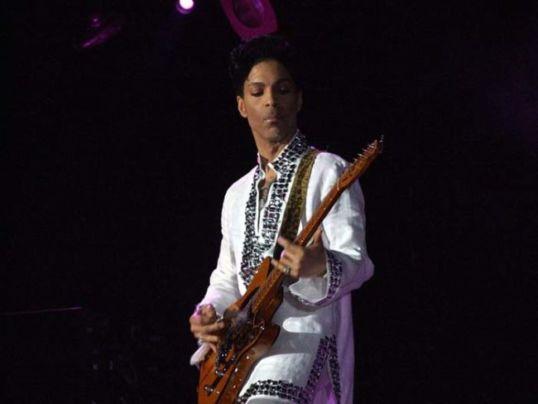 Prince ucciso da una cospirazione