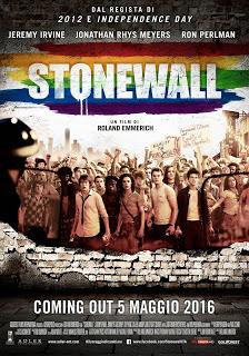 Stonewall film Emmerich