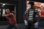 I Videogames violenti non causano violenza.