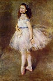 prima mostra impressionista - Renoir