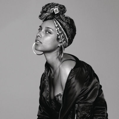 Alicia Keys That's What's Up audio