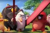 Recensione del film Angry Birds a cura di Alessandro Aru.