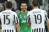 """Buffon: """"Polemiche su casi piuttosto discutibili? Rappresentano il male del calcio."""""""