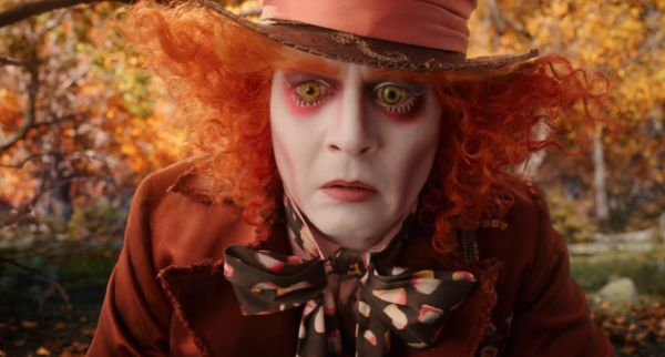 Animali Fantastici: Johnny Depp nel sequel!