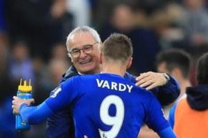 """Ranieri: """"Credeteci sempre, non vi arrendete mai"""""""