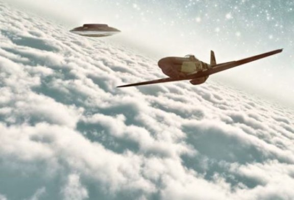 E' stato un UFO a provocare la tragedia EgyptAir MS804?